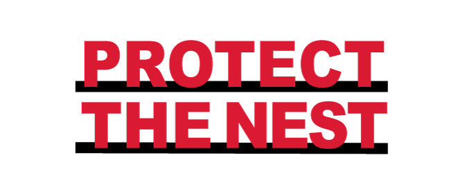 Protect the Nest