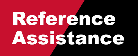 Virtual Reference Assistance